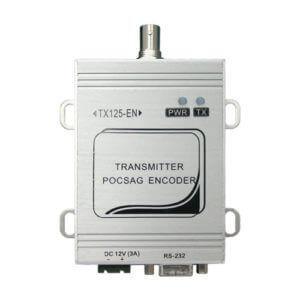POCSAG Radio Modem