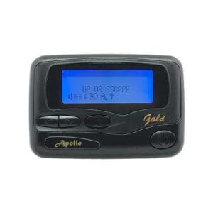 Alpha Pager A25