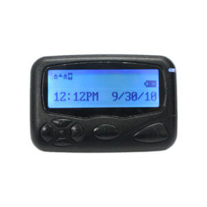 Alpha Pager A26