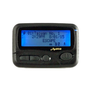 Alpha Pager A27