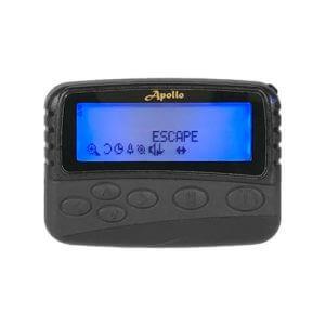 文字型接收器 A29