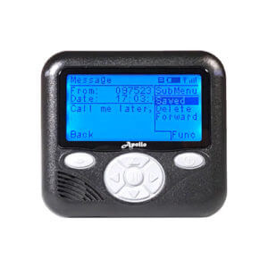 GSM Pager A30S