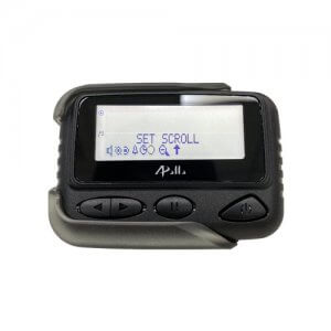 Alphanumeric Pager AP-700