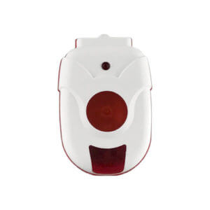 頸掛式緊急呼叫器