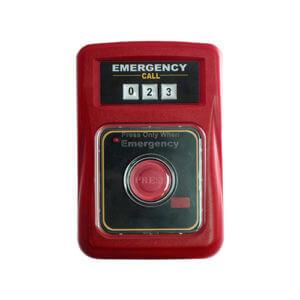 緊急呼叫器