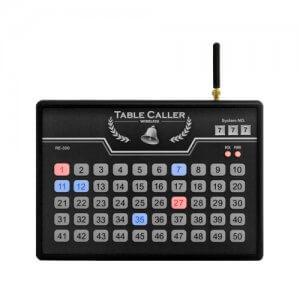 Waiter Call 50-Button Panel RE-300T