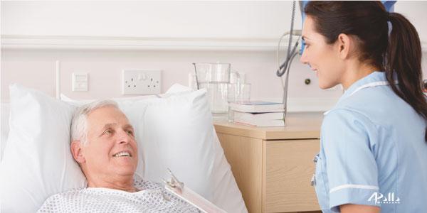 無線醫療照護解決方案