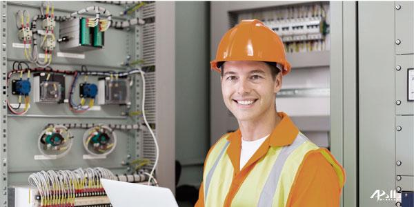 無線工業控制解決方案