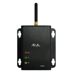 無線POCSAG訊號接收器 RX100
