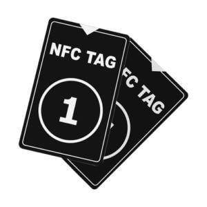 Table Tracker NFC Tag