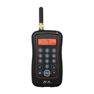 Portable Transmitter TE-100S Series