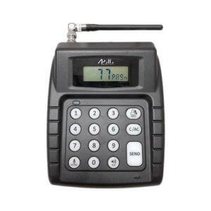 語音訊息發射器