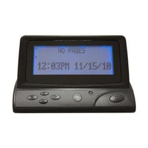 Desktop pager TP-161