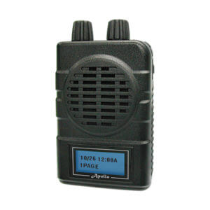 Fire Pager VP-220