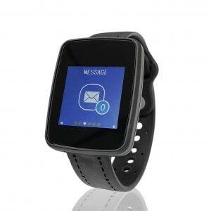 腕戴式觸控螢幕接收器 WP-100